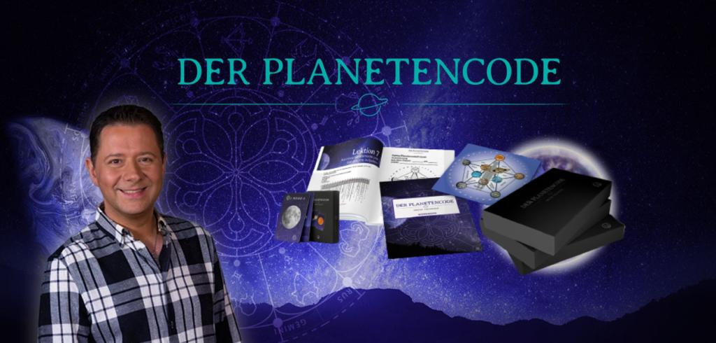 Planetencode Coach Ausbildung