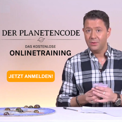 Planetencode Onlinetraining kostenlos