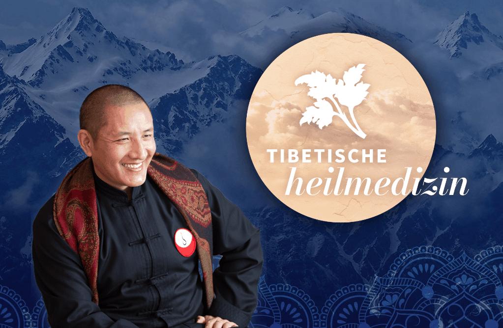 Tibetische Heilmedizin Onlinekurs