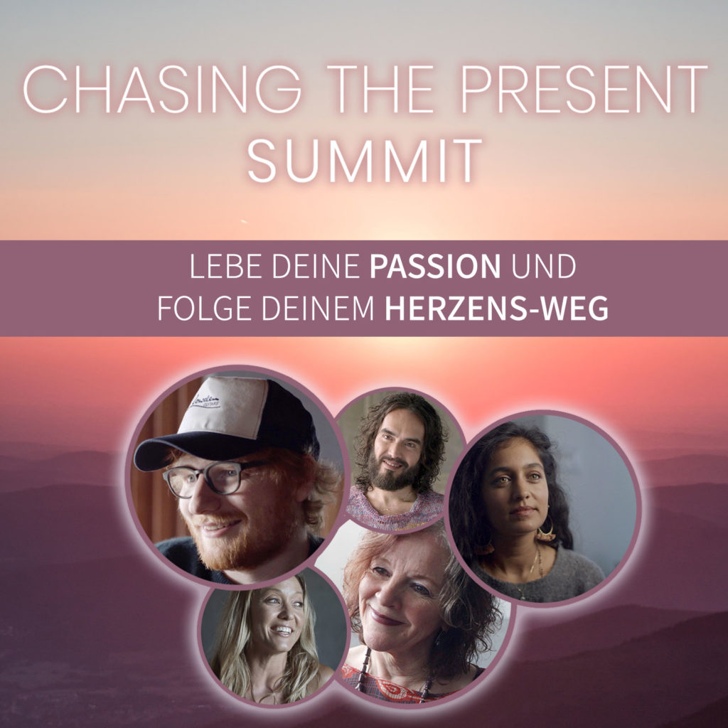 Chasing the Present Summit