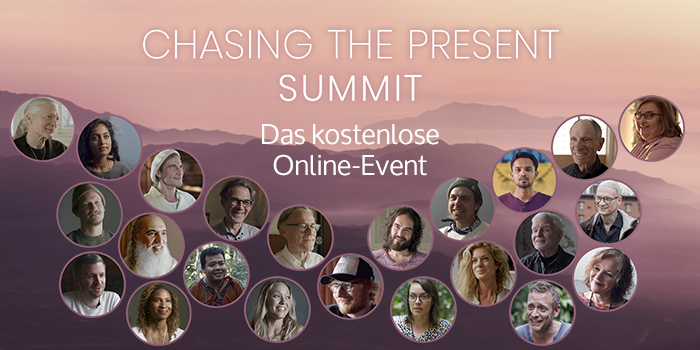 Chasing the Present Summit 2021