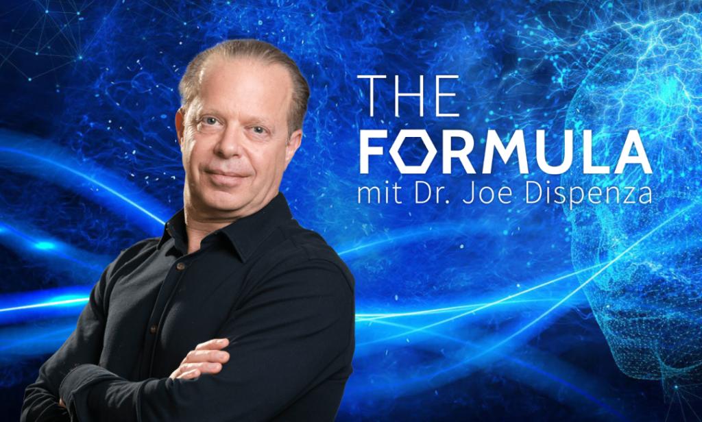 The Formula - Onlinekurs mit Dr. Joe Dispenza
